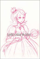 Lilly-Lamb 2014 Sketchies 6 by Lilly-Lamb