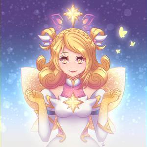 Prestige Star Guardian Neeko