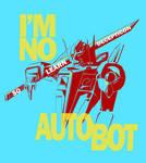 NO Autobot