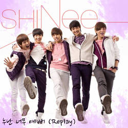 SHINEE favourites by AdrianeJenner on DeviantArt