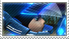 Juno Stamp by Robo-Shark