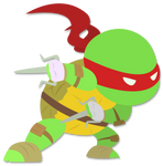 TMNT - Raph