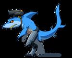 8-Shark