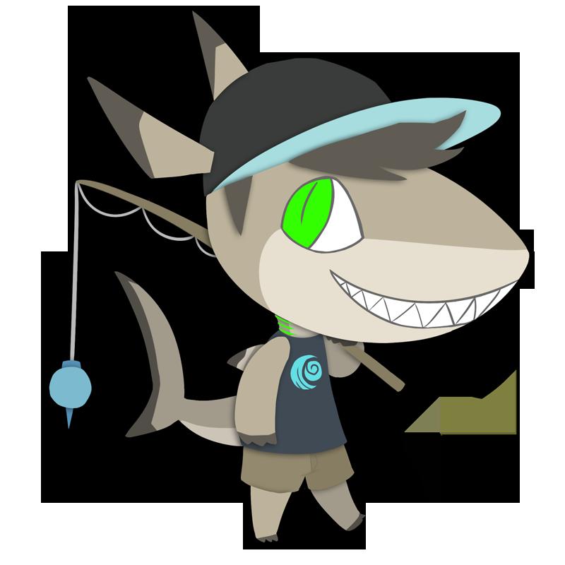 Robo-Shark's Profile Picture