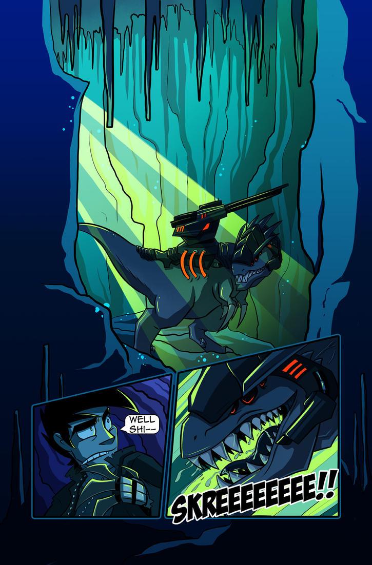 Mechanima Teaser - 004 by Robo-Shark
