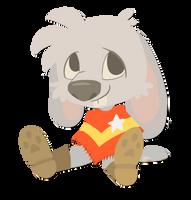 Chibi: Sheriff by Robo-Shark