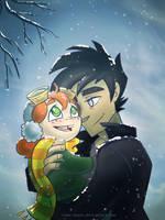 Mechanima: Snowfall