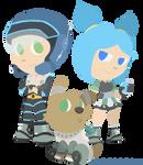 Team Gemini