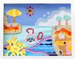 Kirby's Epic Yarn Box