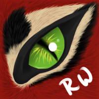 Redd EYEcon by Redd-wulf