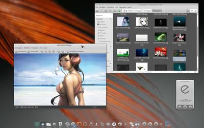 Screen di fine Agosto sigh by Orsobasso