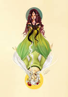 :CONTEST: Luna Cee. by Vicky-Pandora