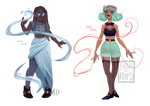 Witchy Adopts ~