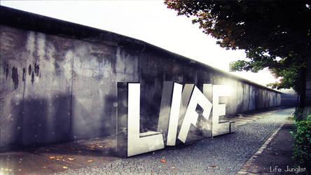 Life by pokeykid
