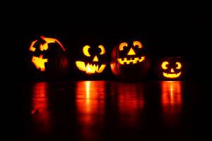 Happy Halloween by daftopia
