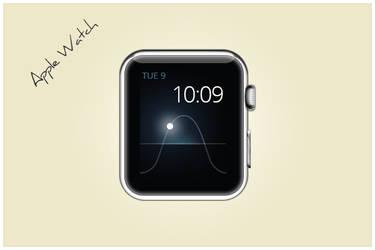 141 Apple Watch (freebie by pixelcave)