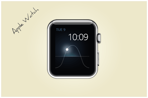 141 Apple Watch (freebie by pixelcave)