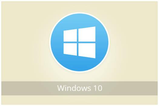 146 Windows 10 (freebie by pixelcave)