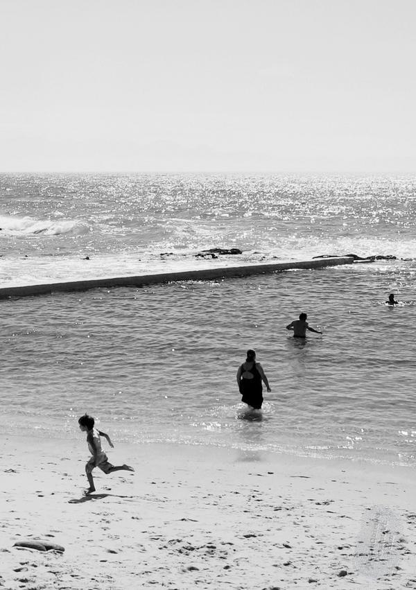 St James Tidal Pool #2 by AfricanObserver