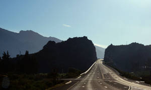 N1 - Hex River Valley Cutting