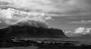Day 27:  Bettys Bay and Clouds