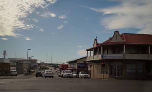 Voortrekker Road, Cape Town