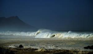 Angry Surf