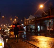 Koeberg Road Umbrella