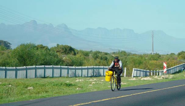 Cape Cyclist