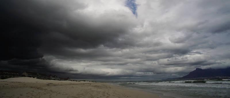 Table Bay Encircled