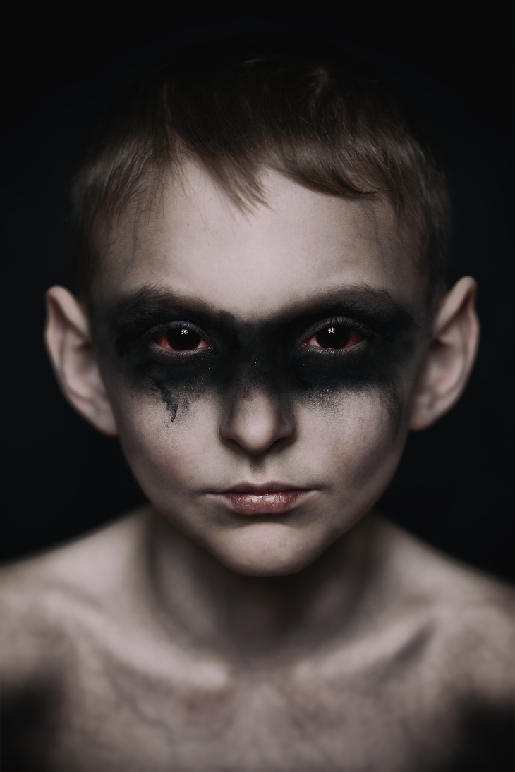 Gremlin by kokabeel
