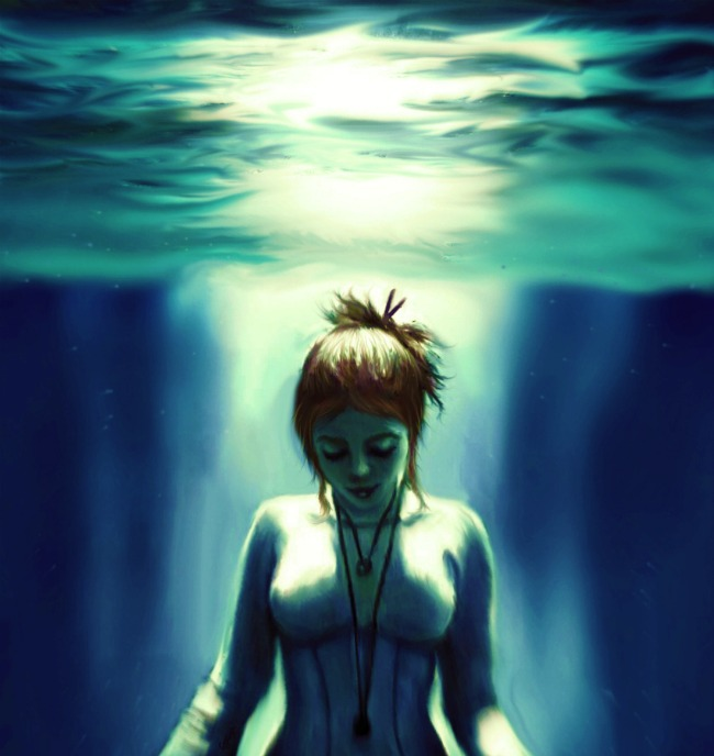 Avatar 2 Underwater Trailer: Water And Air Bending Practice By ConnieCamaro On DeviantART