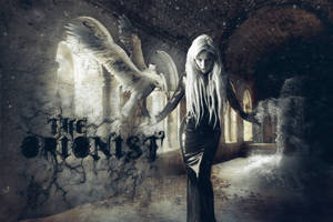 The Orionist by HumaneReverie
