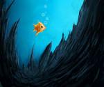 Finding Nemofish