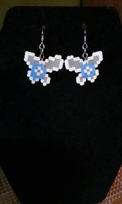 Navi Earrings