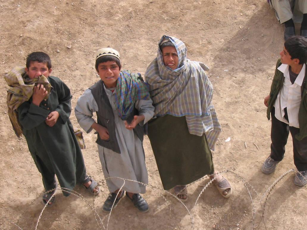xxx afghanistan