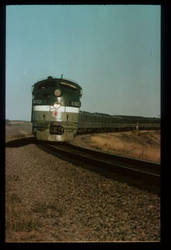 No. 1, Valley City, ND, 1964 by BillNP
