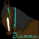 Fiamma's Marwari by Fiamma-Studios
