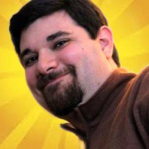 ComicPOP's Profile Picture