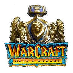 Warcraft Orcs And Humans Dock Icon By Emeraldyautja On Deviantart