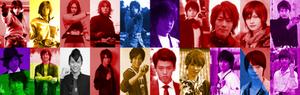 Heisei Era of Kamen Rider (2000-2018)