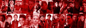 Forever Red (1993-2019)