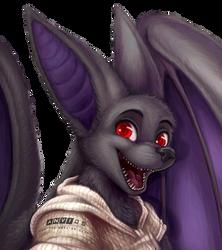 Taliaka Selfie! The Deadly Spherix Dragon by SkyaWaffle