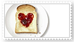 Monkey Majik Stamp by stellamary