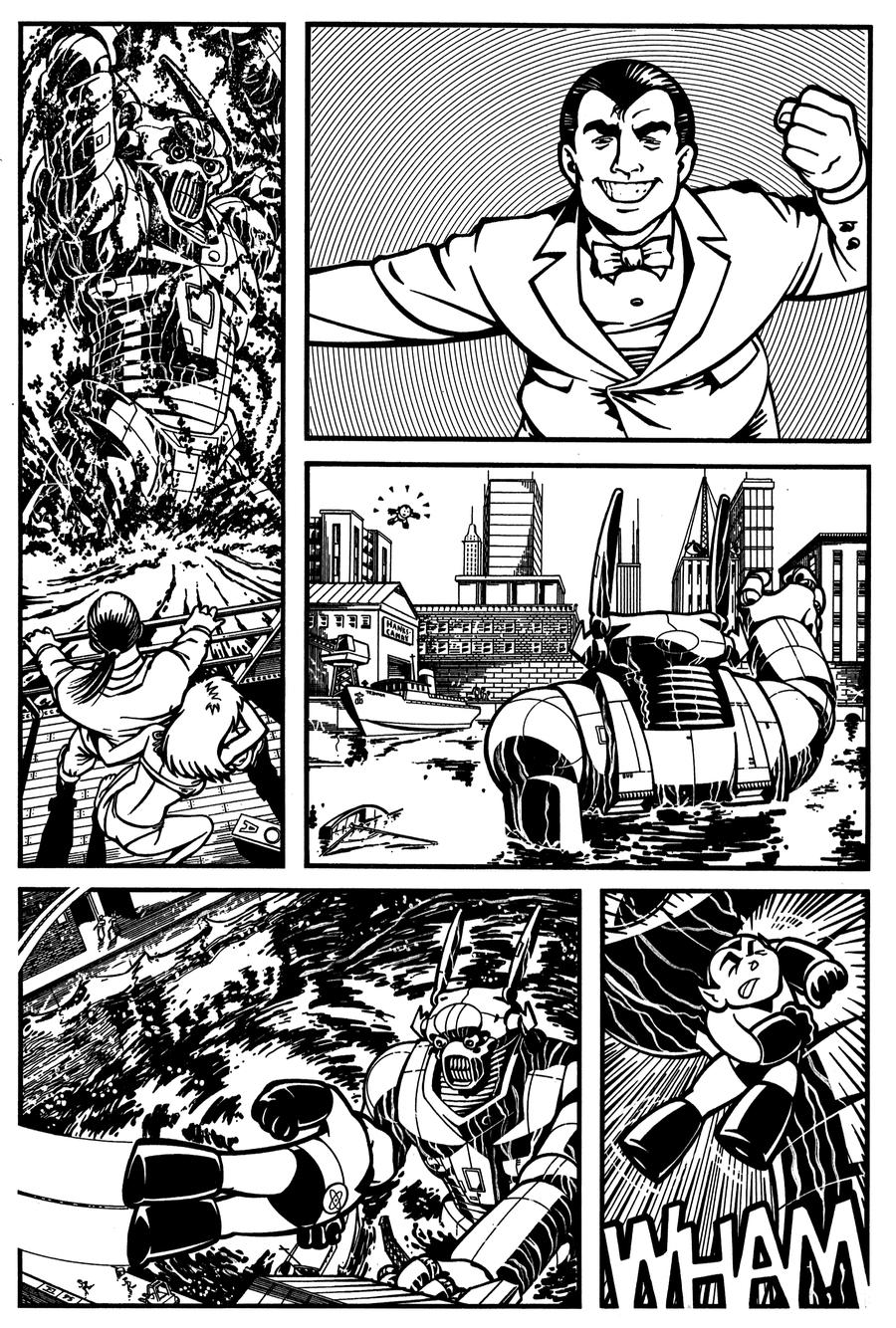giantcity3 by DoodleLyle