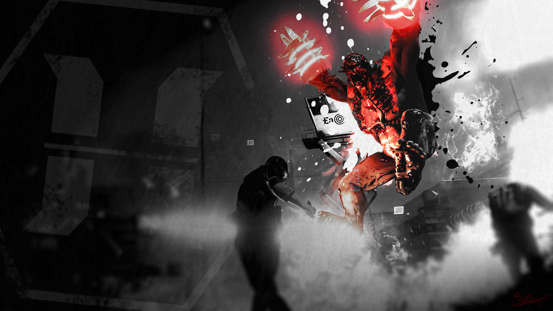 Wallpaper Killing Floor 2 By French97 On Deviantart