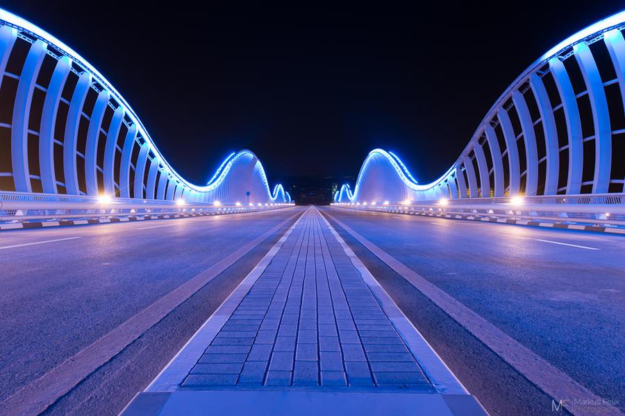 Al Meydan VIP Bridge Dubai by MarkusFelix on DeviantArt