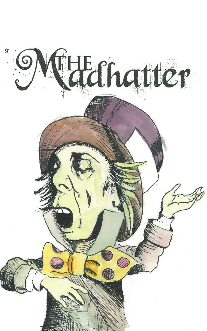 Madhatter by Kyd-Lotus