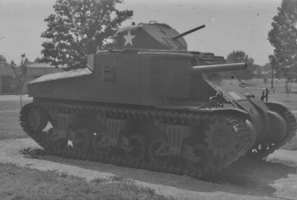 US Army TRV M31 by PRR8157