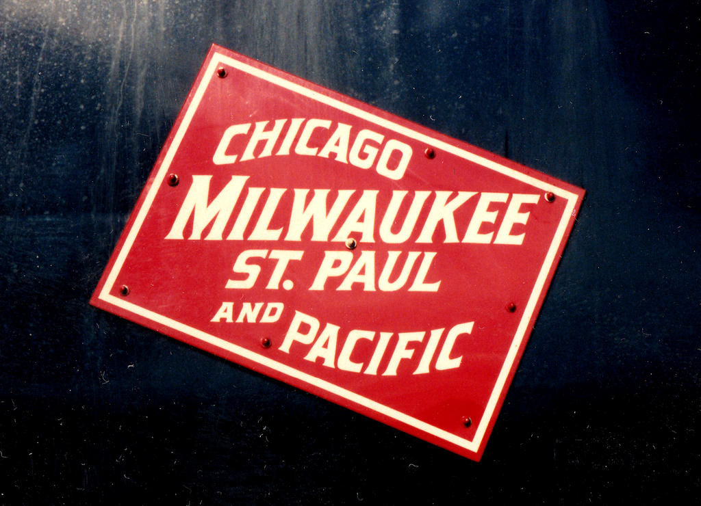 Milwaukee Road Herald by PRR8157